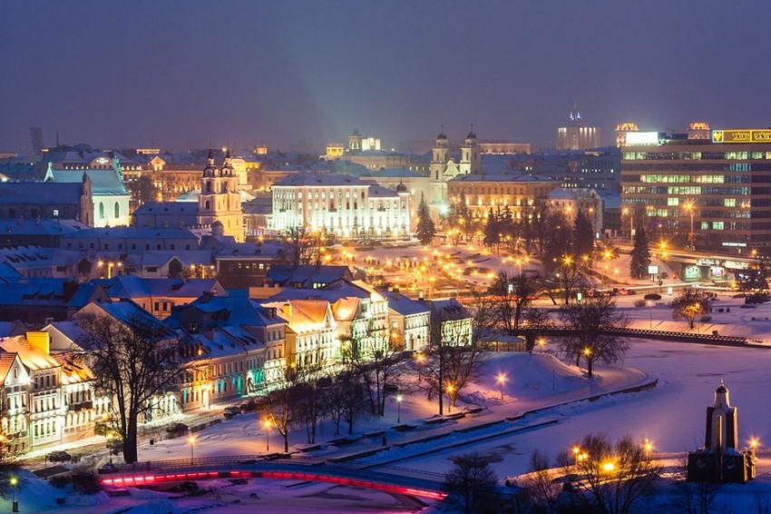 автобусные туры в белоруссию